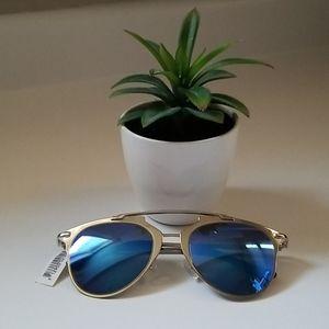 NWT Aquaswiss Reflective Sunglasses
